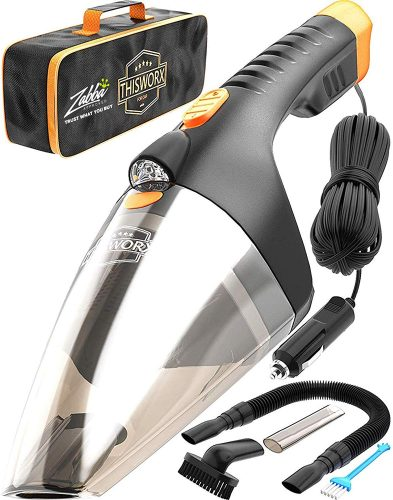 ThisWorx for Car Vacuum Cleaner