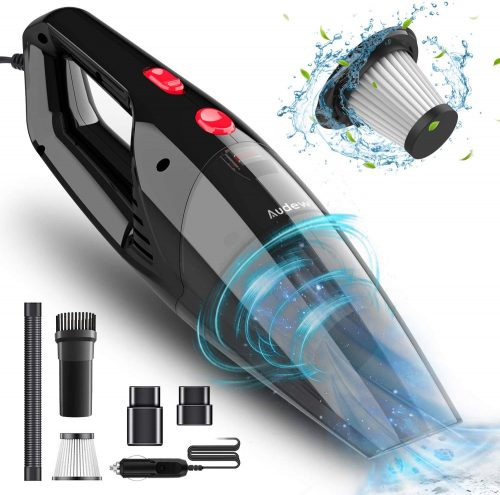 Audew Car Vacuum Cleaner