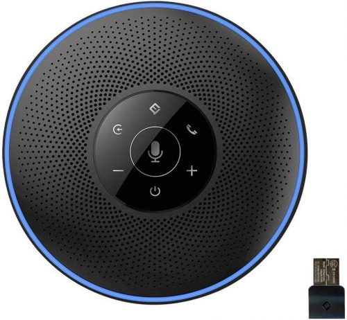 Bluetooth Speakerphone - eMeet Conference Speaker