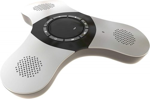 Skywin Wireless Conference Call Speaker and Microphone