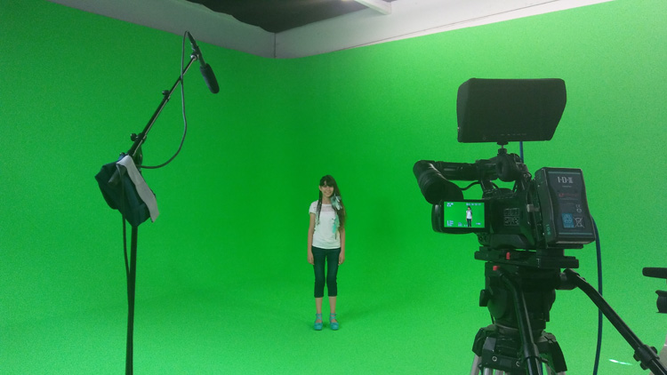 What Shade of Green is best for Your Green Screen?