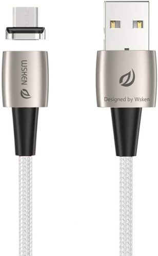 Wsken Mini2 Micro USB Magnetic LED