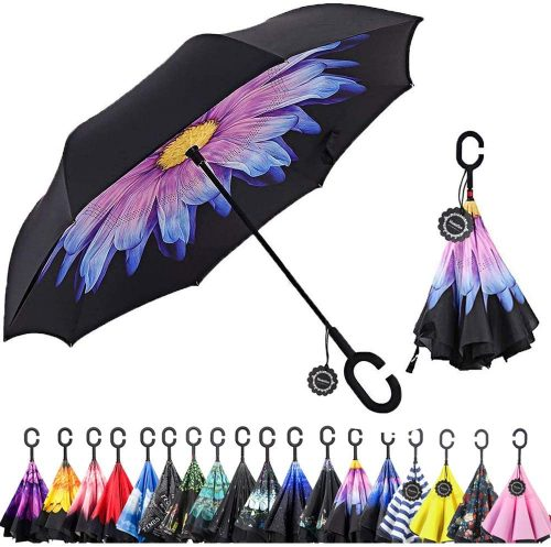 Monstleo Inverted Umbrella