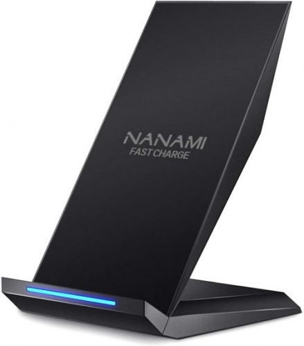 Nanami Wireless Charger