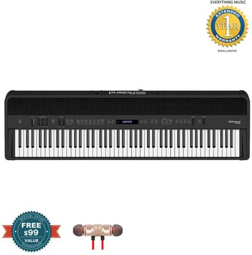 Roland FP-90 88-Key Digital Piano