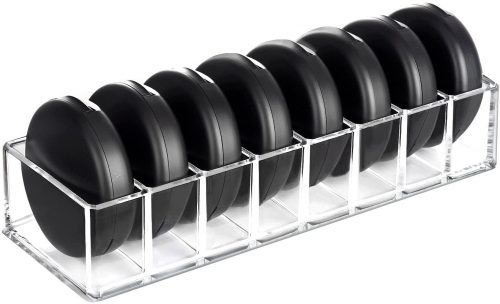 hblife Clear Acrylic Compact Organizer