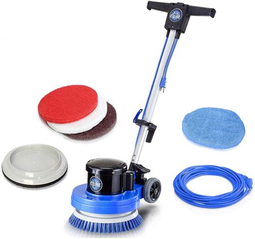 Prolux Core Floor Polisher and Scrubber