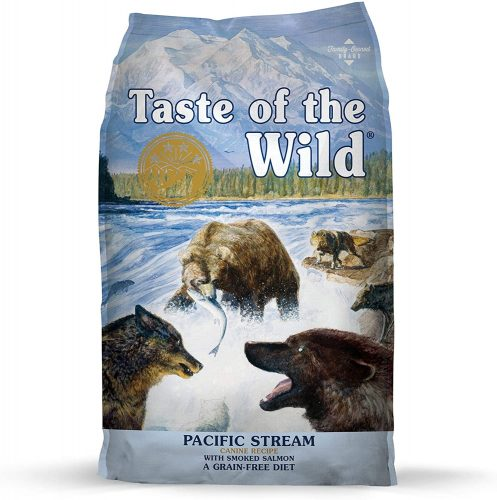 Taste in the Wild High Protein Real Meat