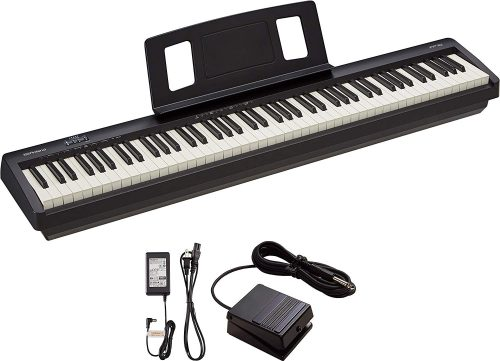 Roland 88-Key Entry-Level