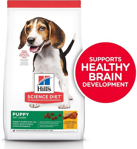 Hill's Science Diet Dry Dog Food, Puppy