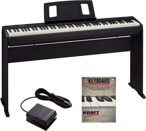 Roland Digital Piano FP-10 BK