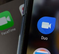 FaceTime vs. Google Duo