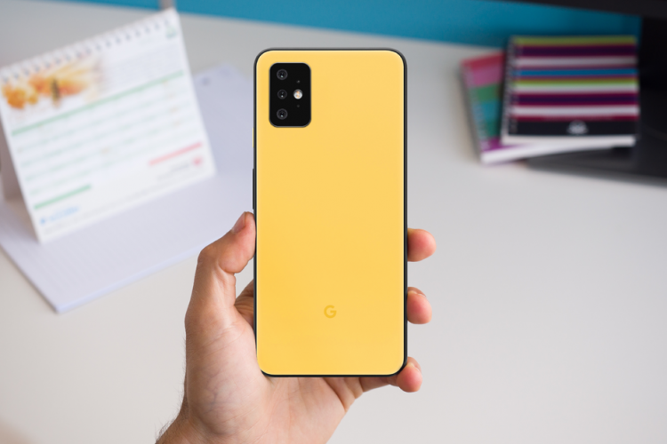 Google Pixel 5: Is it out yet?