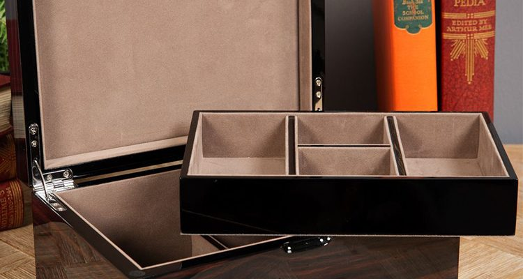 Men's Jewellery Boxes
