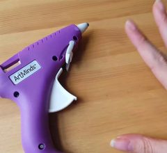 Mini Glue Guns