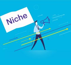 How Niches Became the Top Market In 2020