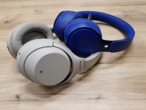 Beats Solo Wireless vs. Sony Wh-1000xm3