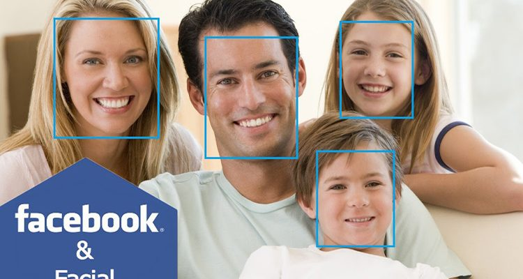 face recognition setting
