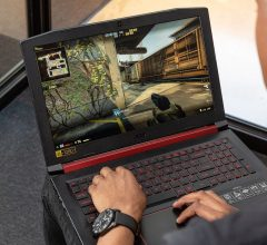 How to clean up a virus on your gaming laptop
