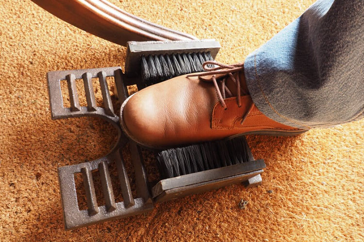 Best Boot Scrapers In 2020 Perfect For Cleaning Boot Everyday