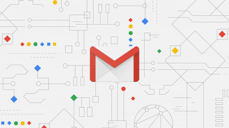 Gmail And Apple Mail