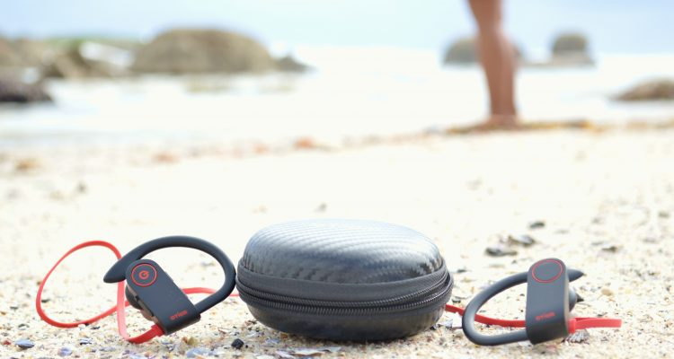 Why should you use a Bluetooth earphone instead of wired earphone?