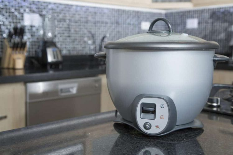 How Do I Choose the Correct Rice Cooker