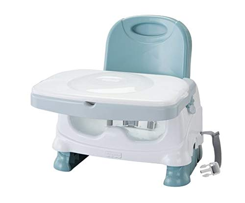 Fisher-Price Healthy Care Deluxe Booster Seat - Baby Booster Chair