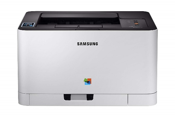 Samsung Xpress C430W Wireless Color Laser Printer with Simple NFC + WiFi