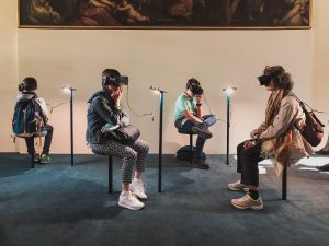 All You Need To Know About Virtual Reality