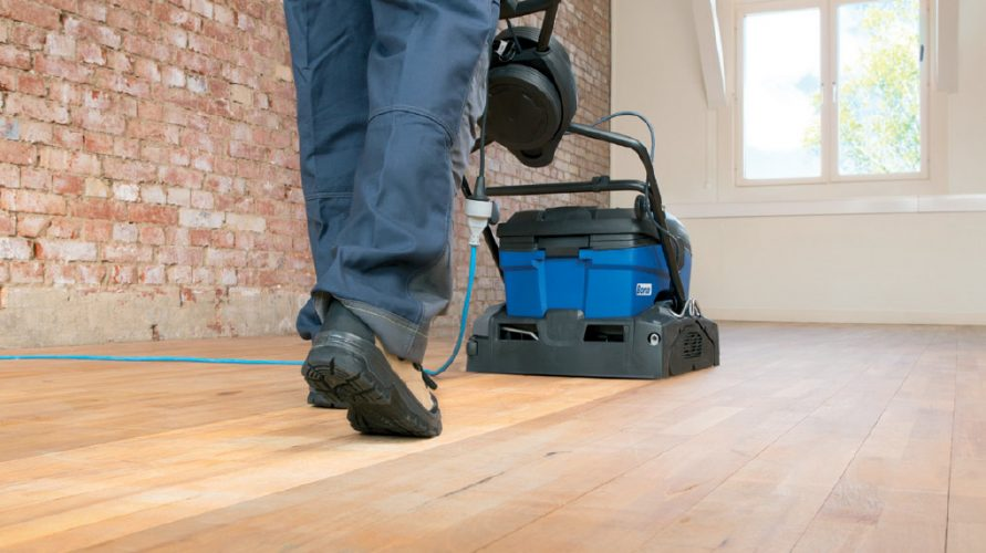 Best Floor Polishing Machines