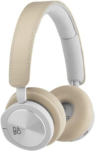B&O PLAY by Bang & Olufsen 1645146 Beoplay H8i Wireless Bluetooth On-Ear Headphones