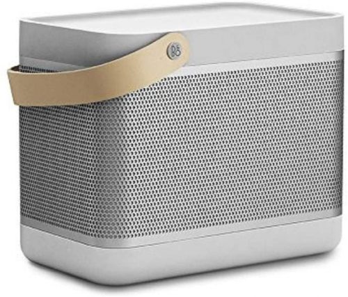 Bang & Olufsen Beolit 17 Wireless Bluetooth Speaker - Natural - B01280346