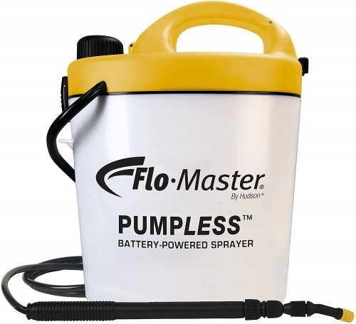Flo-Master by Hudson 5BPL Pump Less