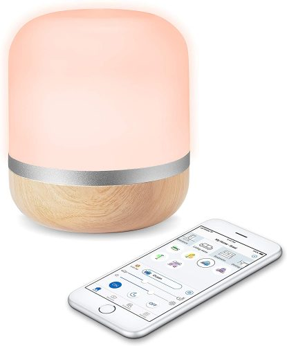 WiZ Smart LED Hero Table Lamp