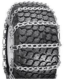 2 Link Spacing TIRE CHAINS (23x8.5x12 )