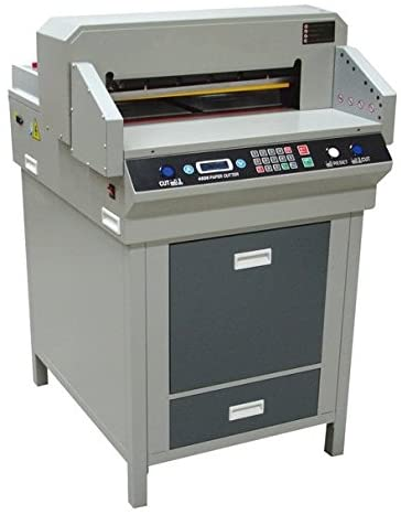 GOWE paper cutting machine