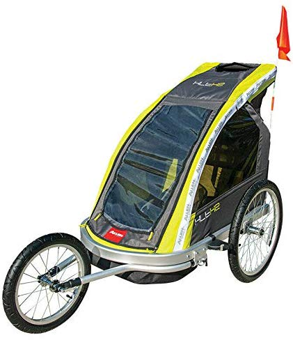 Alek...Shop Multi-Function 2 in 1 Child Trailer Toddler Seat Bike Carrier 3 Wheel