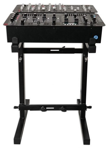 Rockville RXS20 Portable Mixer Stand w/Adjustable Height and Width!