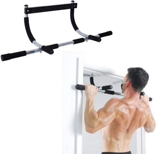 Ejoyous Multi-Grip Pull Up Bar