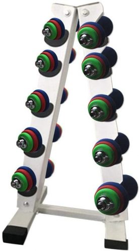 Stylishbuy Dumbbell Rack