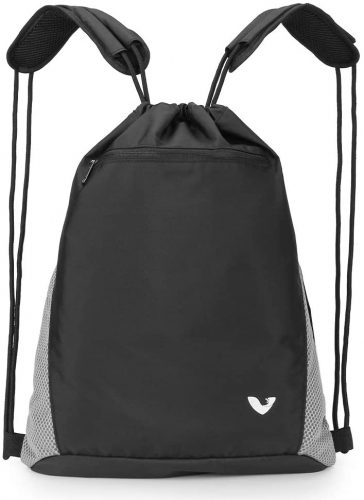 Vorspack Sports Water Repellent Drawstring Gym Sack