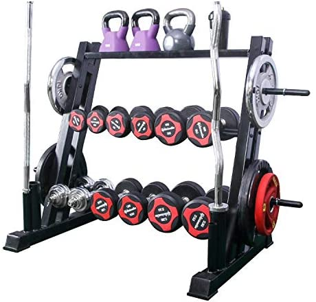 Kingc Dumbbell Rack