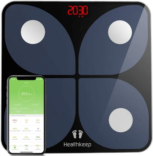 BMI Body Composition Analyzer