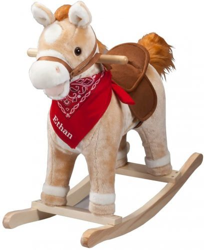 Fox Valley Traders Rocking Horse