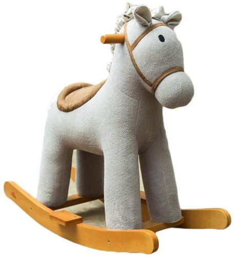 Rocking horse LITING Trojan Baby Child