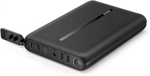 Anker PowerCore AC​ Laptop Power Bank