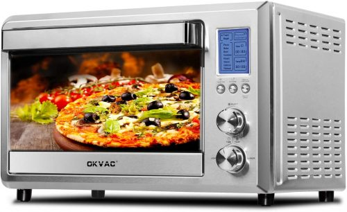OKVAC Toaster Oven Convection Toaster Oven