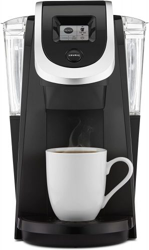 Keurig K250 Single Serve, K-Cup Coffee Maker