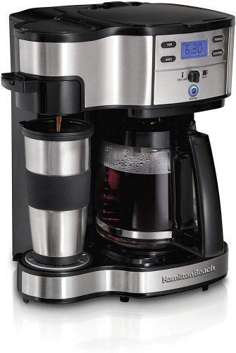Hamilton Beach 49980A Brewer